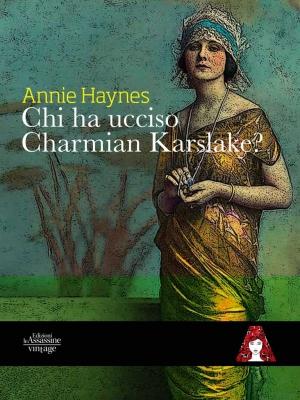 Chi ha ucciso Charmian Karslake?